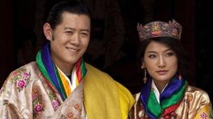 Mariage Bhoutan