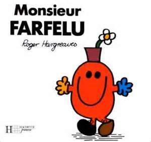Mr Farfelu