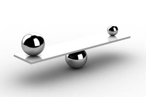 Balance équilibre