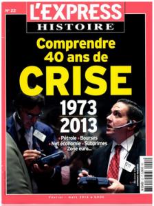 40 ans de crise