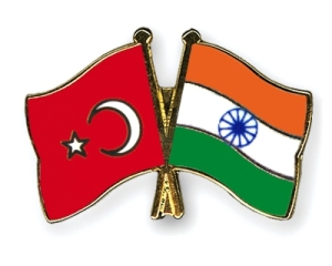 Pins-Turquie-Inde