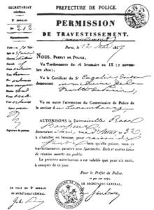 Permission_de_travestissement_Rosa_Bonheur