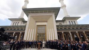 erdogan-palais-mosquee