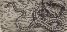 serpent-de-mer